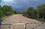 0817 Grand Canyon National Park - Abandoned uranium mine on south rim